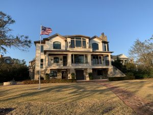 25' Residential Flagpole
