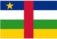 Самые яркие флаги мира.
