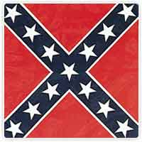 Flags of the Confederacy:  An Overview