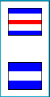 CJ Code Signal Flag Message