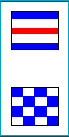 CN Signal Code Flag Message