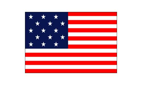 What Star On The Flag Are You on 1820 1877