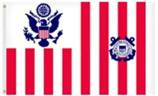 USCG Ensign